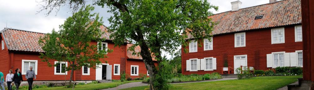 Sällskapet Linnés Hammarby
